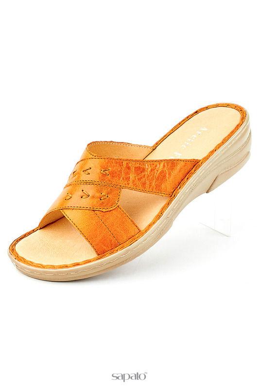 Сабо ARCTIC FOX Сабо оранжевые