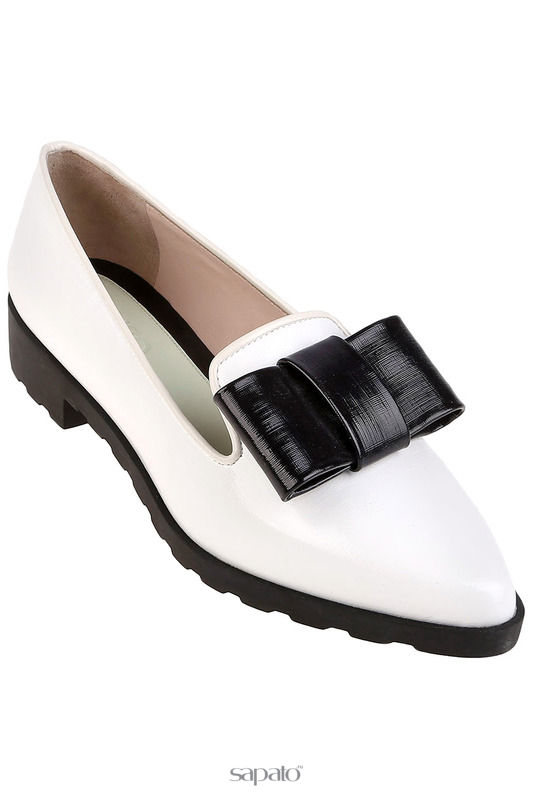 Туфли Kenzo Туфли белые