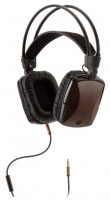 Griffin WoodTones Over-Ear