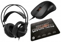SteelSeries eSport Champions Bundle