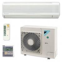 Daikin FAQ100B / RR100BV/W с зимним комплектом (-30)
