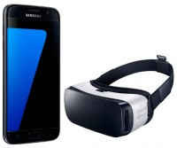 Samsung Galaxy S7 32Gb + Gear VR