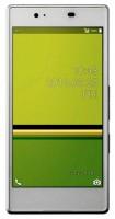 Kyocera AU KDDI Qua Phone KYV37