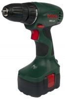Bosch PSR 1-14 1.5Ah x2 Case