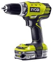 RYOBI RCD18-LL25T
