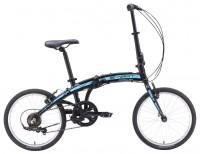 Smart Bikes Rapid 50 (2016)