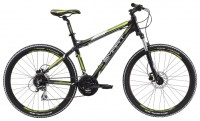 Smart Bikes Machine 400 (2016)