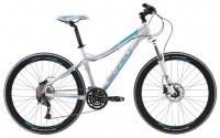 Smart Bikes Lady 600 (2016)