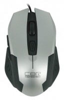 CBR CM 333 Silver-Black USB