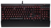 Corsair Gaming K70 LUX Cherry MX Brown Black USB