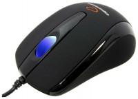 Esperanza EM115K Black USB