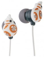 Jazwares Star Wars BB-8 Earbuds