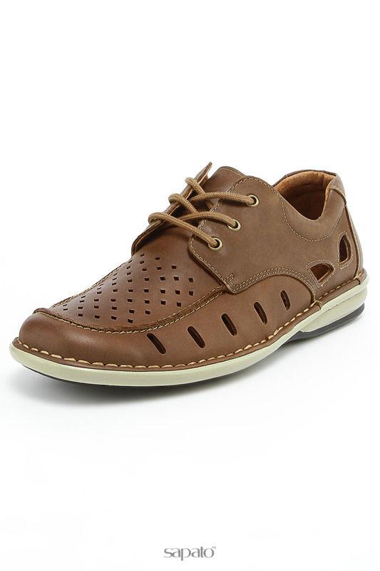 Туфли Shoiberg Туфли зеленые