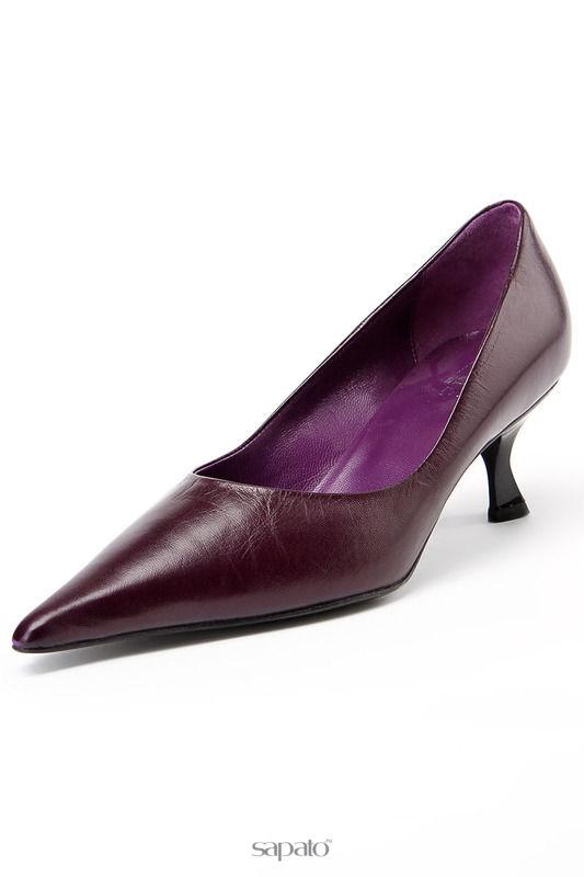 Туфли E-Skye Туфли фиолетовые