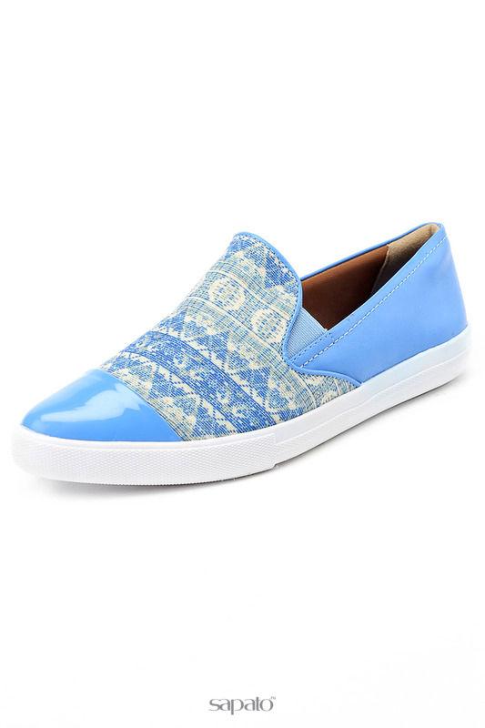 Туфли Ridlstep Туфли летние голубые