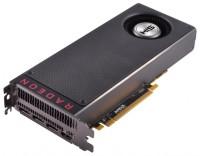 HIS Radeon RX 480 1120Mhz PCI-E 3.0 8192Mb 8000Mhz 256 bit HDMI HDCP