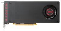 MSI Radeon RX 480 1120Mhz PCI-E 3.0 8192Mb 8000Mhz 256 bit HDMI HDCP
