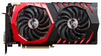 MSI GeForce GTX 1070 1531Mhz PCI-E 3.0 8192Mb 8008Mhz 256 bit DVI HDMI HDCP GAMING
