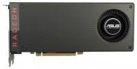 ASUS Radeon RX 480 1120Mhz PCI-E 3.0 8192Mb 8000Mhz 256 bit HDMI HDCP