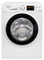 Hotpoint-Ariston RSPGX 623 FK