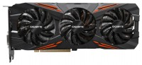 GIGABYTE GeForce GTX 1070 1620Mhz PCI-E 3.0 8192Mb 8008Mhz 256 bit DVI HDMI HDCP