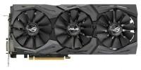 ASUS GeForce GTX 1080 1607Mhz PCI-E 3.0 8192Mb 10000Mhz 256 bit DVI 2xHDMI HDCP