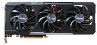 Sapphire Radeon R9 390X 1060Mhz PCI-E 3.0 8192Mb 6000Mhz 512 bit DVI HDMI HDCP