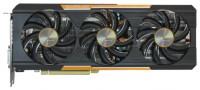 Sapphire Radeon R9 390X 1065Mhz PCI-E 3.0 8192Mb 6000Mhz 512 bit DVI HDMI HDCP