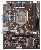 ECS H110M-C3D
