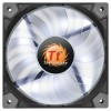 Thermaltake Luna 14 Slim LED White