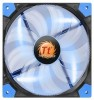 Thermaltake Luna 14 Slim LED Blue