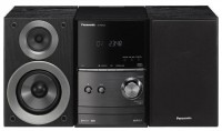 Panasonic SC-PM600 black