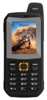 Sigma mobile X-treme 3SIM