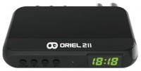 Oriel 211 (DVB-T2)
