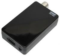Сигнал electronics HD-502