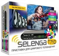 Selenga T71D