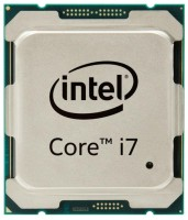 Intel Core i7-6950X Extreme Edition Broadwell E (3000MHz, LGA2011-3, L3 25600Kb)