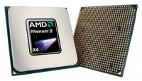 AMD Phenom II X4 Deneb B95 (AM3, L3 6144Kb)