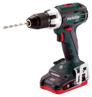 Metabo BS 18 LT 3.1Ah x3 MetaLoc Set