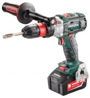 Metabo GB 18 LTX BL Q I 0 Metaloc