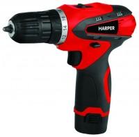 Harper CD-20