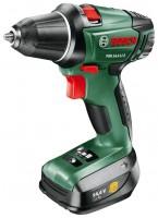 Bosch PSR 14,4 LI-2 2.5Ah x2 Case Set1