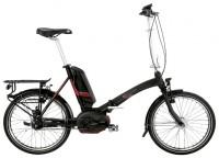 BH Bikes Xenion Volt (2015)