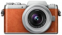 Panasonic Lumix DMC-GF8 Body