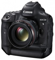 Canon EOS 1D X Mark II Kit