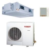 Tosot T36H-LD2 с зимним комплектом (-30)