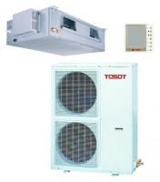 Tosot T60H-LD с зимним комплектом (-43)