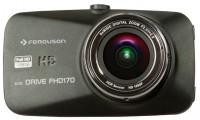 Ferguson Eye Drive FHD170