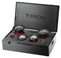 Focal Utopia Be Ultima kit