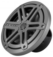 JL Audio MX650-CCX-SG-TLD-B